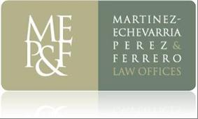 Martinez-Echevarría Pérez y Ferrero Law Firm