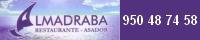 Almadraba, Almerimar