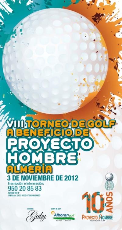 Proyecto Hombres - Alboran - 3 Nov 12