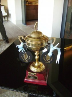 Woodsly Cup 2010